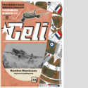 #33 Hawker Hurricane Art.Nr. 34033