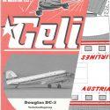 Douglas DC-3 Art.Nr. 34037
