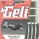 Fairchild A-10 Art.Nr. 34062