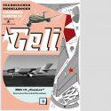 """#03 MiG 19 """"Farmer"""" Art.Nr. 34003"""